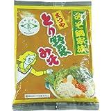 まつや・とり野菜・みそ・パック(5個入り)(賞味期限間近)