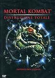 Mortal Kombat 2 - Distruzione Totale
