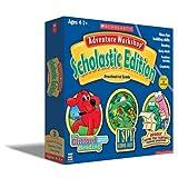 Adventure Workshop Scholastic Edition With Clifford Bonus