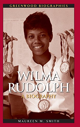 biography wilma rudolph