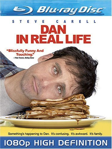 Dan in Real Life [Blu-ray] by Buena Vista Home Entertainment