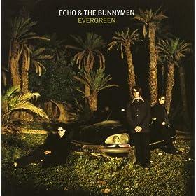 Coprire immagine della canzone Forgiven da Echo & the Bunnymen