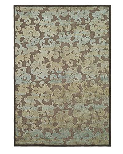Safavieh Paradise Rug, Dark Brown, 4' x 5' 7