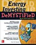 Energy Investing DeMystified : A Self...