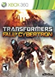 Transformers: Fall of Cybertron - Xbox 360 Standard Edition