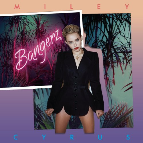 Sale alerts for Sony Music Canada Inc. Bangerz (Deluxe Version) - Covvet