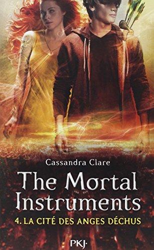 4. The Mortal Instruments : les Anges Déchus