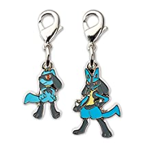 Riolu and Lucario Pokémon Minis (Evo 2 Pack)