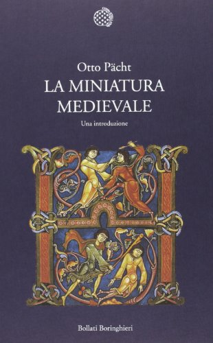 La miniatura medievale. Una introduzione