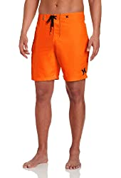 Hurley Men's One and Only 19-Inch Boardshort