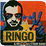 Ringo & His New All-Starr Band ~ Ringo Starr