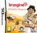 Imagine Wildlife Keeper (Nintendo DS)