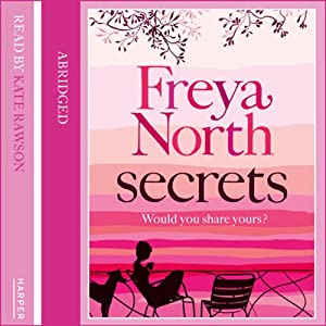 Secrets Audiobook