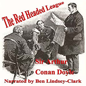 The Red Headed League | [Arthur Conan Doyle]
