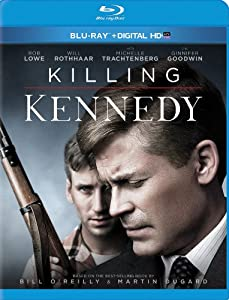 http://www.amazon.com/Killing-Kennedy-Blu-ray/dp/B00GM7SKFW/