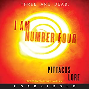 I Am Number Four | [Pittacus Lore]