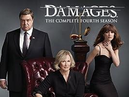 Damages - Staffel 4