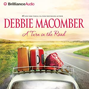 A Turn in the Road: A Blossom Street Book, #8 | [Debbie Macomber]