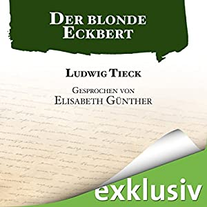 Der blonde Eckbert Audiobook