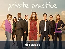 Private Practice - Staffel 6