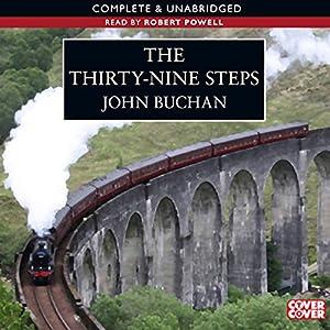 The Thirty-Nine Steps   [John Buchan]
