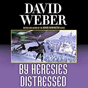 By Heresies Distressed Audiobook