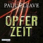 Opferzeit | Paul Cleave