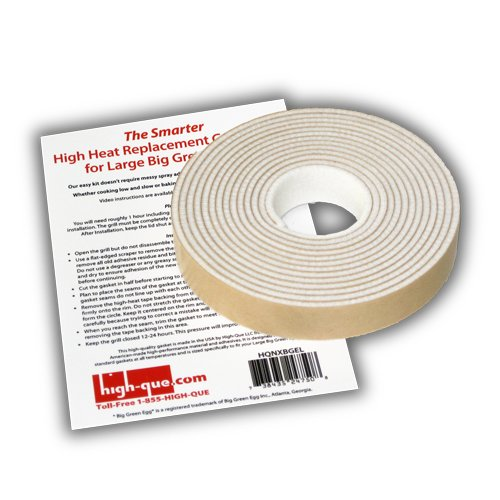 Nomex High Heat Gasket  Adhesive Upgrade Kit