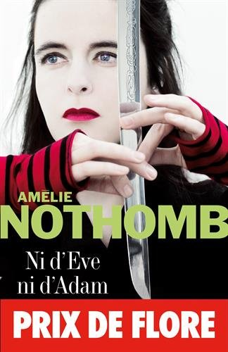 Ni d'Eve ni d'Adam - Amélie Nothomb 513--jWTXnL