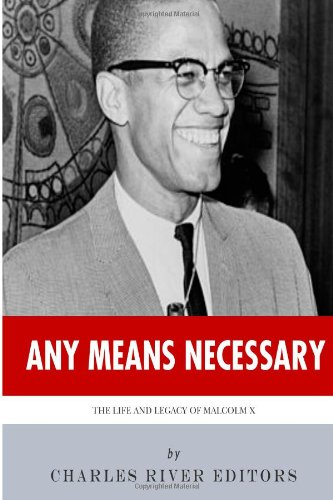 54h. Malcolm X and the Nation of Islam