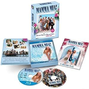 Mamma Mia   [Blu-ray] [Import]
