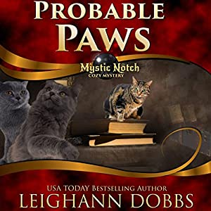 Probable Paws Audiobook