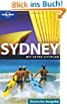 Lonely Planet Reisef�hrer Sydney