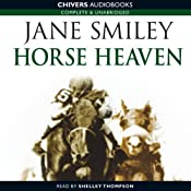 Horse Heaven | [Jane Smiley]