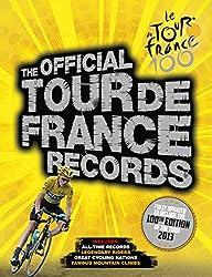 The Official Tour de France Records (World Records)