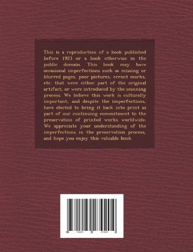 Spinozas Lehren Von Der Ewigkeit Und Unsterblichkeit ... - Primary Source Edition