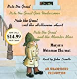 Nate the Great Collected Stories: Volume 1: Nate the Great; Nate the Great Goes Undercover; Nate the Great and the Halloween Hunt; Nate the Great and ... Mess (Nate the Great Detective Stories)