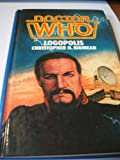Doctor Who-Logopolis Christopher H. Bidmead
