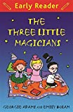 img - for The Three Little Magicians (Early Reader) book / textbook / text book