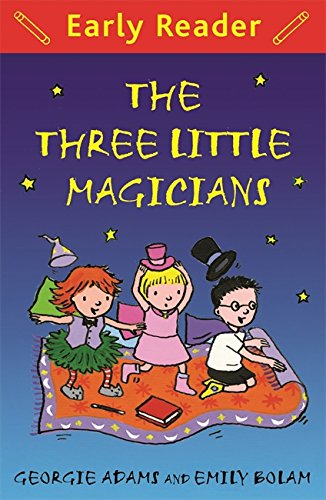 The Three Little Magicians (Early Reader)