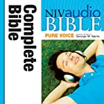NIV Audio Bible, Pure Voice | Zondervan Bibles