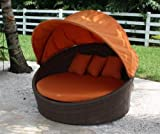 Patio Orbital Daybed