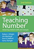 img - for Teaching Number: Advancing Children's Skills and Strategies (Math Recovery) book / textbook / text book