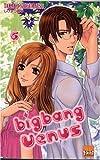 echange, troc Takako Shigematsu - Big Bang Vénus T06