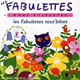 Les Fabulettes Tout'Btes
