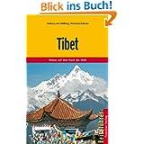 Tibet - Mit Lhasa, Mount Everest, Kailash und Osttibet