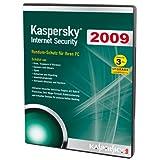 "Kaspersky Internet Security 2009 (Upgrade/Lizenz f�r 3 PCs/DVD-Box)von ""Kaspersky Labs"""