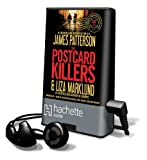 The Postcard Killers (Playaway Adult Fiction)