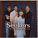 The Ultimate Collection (2cd)by the Seekers