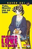 Manga Love Story, Band 52